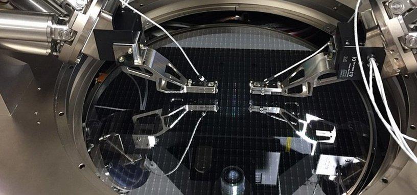 Kioxia está estudiando crear «obleas-SSD» para abaratar costes en centros de datos