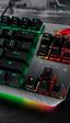 ASUS presenta el teclado ROG Strix Scope TKL