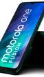 Motorola anuncia el One Fusion, versión recortada y más barata del One Fusion+