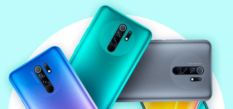 Los mejores smartphones de gama media y baja del momento (teléfonos móviles noviembre 2020)