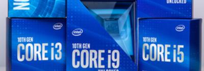 Intel añade el Core i9-10850K a su catálogo, un 10900K ligeramente menos potente y algo más barato