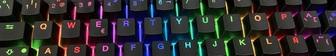 Los mejores teclados de PC del momento (mecánicos, gaming, abril 2021)
