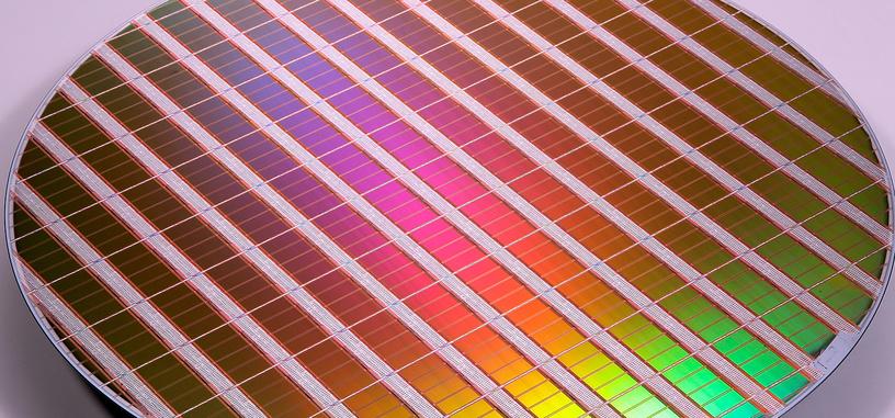Samsung desarrolla un nuevo material para mejorar la calidad de los semiconductores