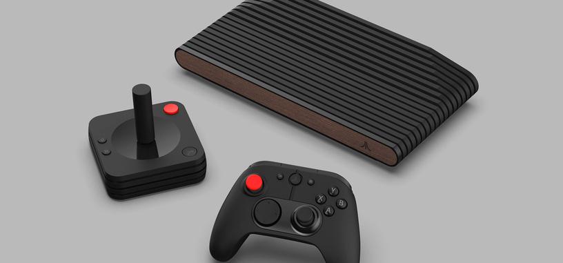Atari pondrá a la venta la VCS en el cuarto trimestre por 399 dólares