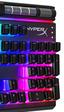 HyperX anuncia el teclado mecánico Alloy Elite 2
