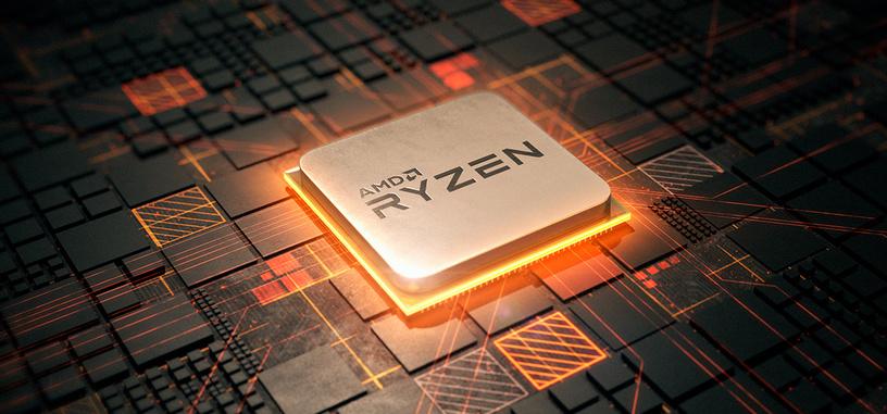 AMD optaría por los 6 nm para las APU Rembrandt de 2022