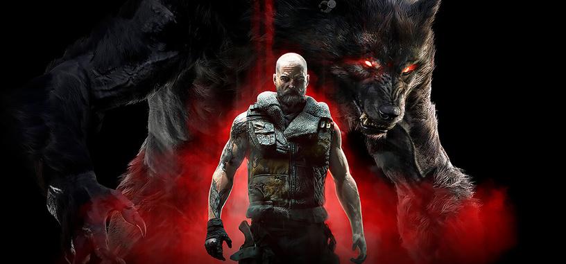 'Werewolf: The Apocalypse - Earthblood' llega en 2021 como exclusivo en PC de la Epic Games Store