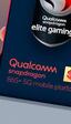 Qualcomm anuncia el Snapdragon 865+, hasta 3.1 GHz, 10 % más de rendimiento gráfico