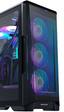 Phanteks presenta la Eclipse P500A con rejilla frontal y alta capacidad de almacenamiento