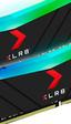 PNY anuncia la serie XLR8 RGB de módulos de memoria DDR4-3200