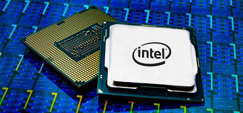 Intel mejora un 19 % sus ingresos en el T2 2020