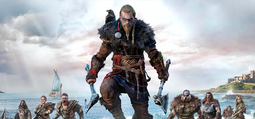 Nueva jugabilidad de 'Assassin's Creed Valhalla', de la franquicia ya solo queda el nombre