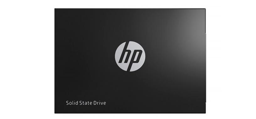 HP anuncia la serie S750 de SSD de tipo SATA3