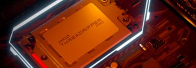 AMD anuncia los Ryzen Threadripper Pro exclusivos para estaciones de trabajo de OEM