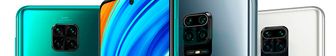 Los mejores móviles de gama media de menos de 300 euros (mayo 2021)