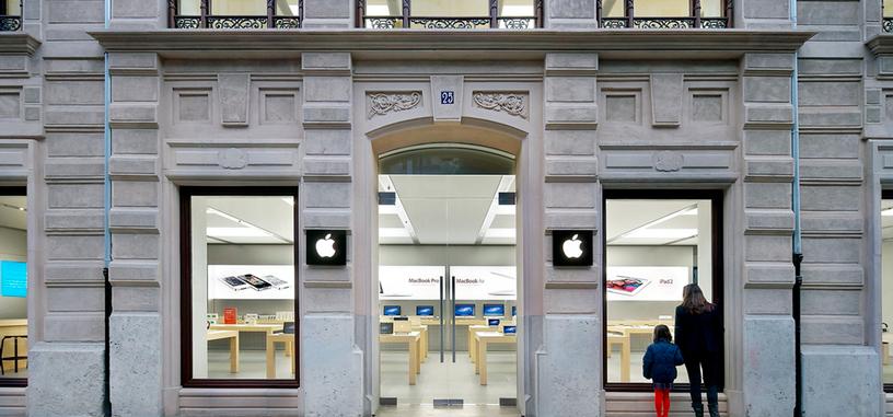 Apple no tendrá que pagar a Irlanda los 13 000 M€ en impuestos «dejados de cobrar»
