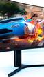 Xiaomi lleva al mercado internacional su monitor curvo para jugar de 34'' por 399 euros