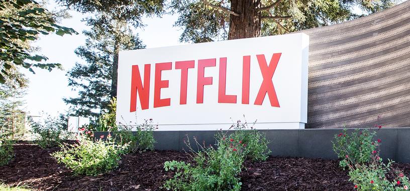 Netflix espera crear aún más contenido original en 2021 que en 2020