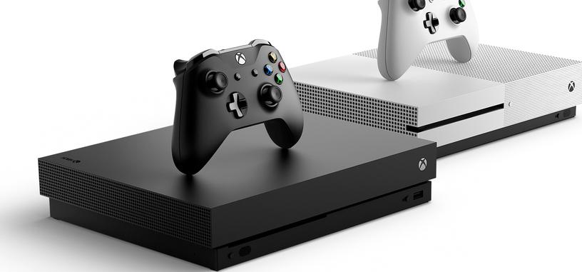 Microsoft deja de producir las Xbox One X y la versión solo digital de la Xbox One S