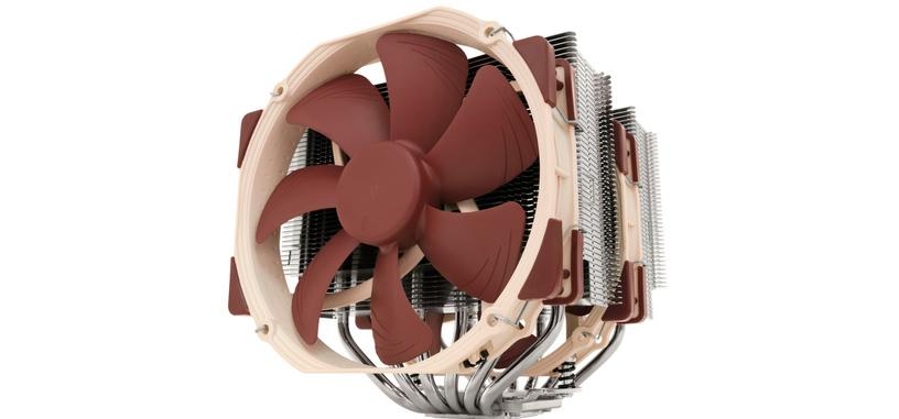 Los mejores disipadores, ventiladores y refrigeración líquida de PC (CPU, caja, marzo 2021)