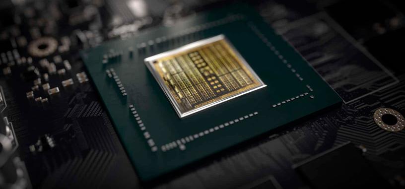 Aparece una supuesta imagen de un nuevo chip Turing basado en el TU116