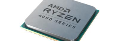 AMD anuncia los primeros Ryzen 4000G de sobremesa