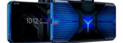 Lenovo presenta el Legion Duel, otro móvil para jugar con SD865+, 5000mAh y carga de 90W