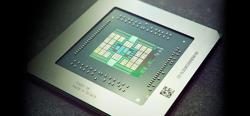 AMD anuncia nuevas Radeon Pro 5000 para los nuevos iMac