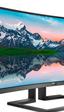 Philips anuncia el 498P9, monitor curvo 1800 R con resolución 5120×1440 y 70 Hz