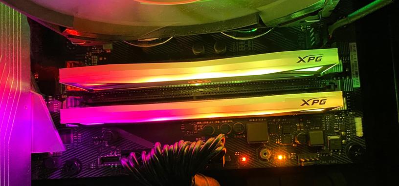 Los mejores módulos de memoria RAM del momento (DDR4, gaming, noviembre 2020)