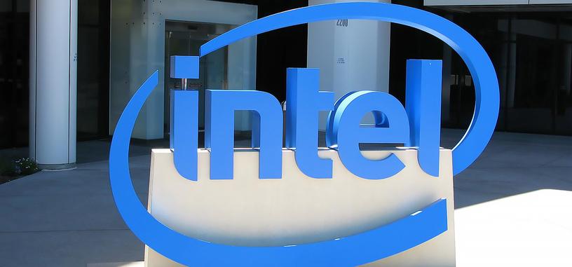 Intel se estanca en el primer trimestre de 2021 y pierde la mitad de sus beneficios