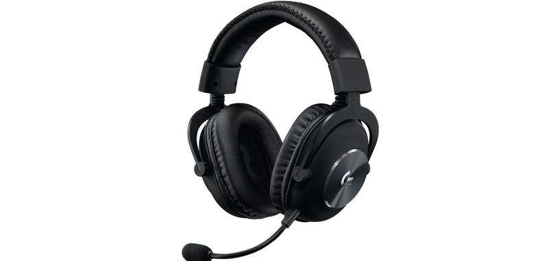 Logitech G anuncia los auriculares Pro X Wireless