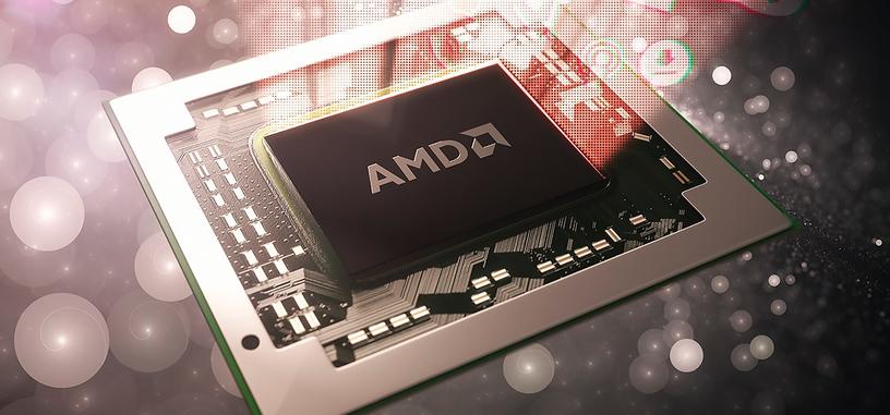 AMD confirma las fechas de presentación de los nuevos procesadores Ryzen y gráficas Radeon