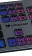 Cougar presenta el teclado Vantar AX con mecanismos de tijera