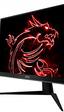 MSI anuncia el monitor  Optix G241V, un modelo sencillo para jugar