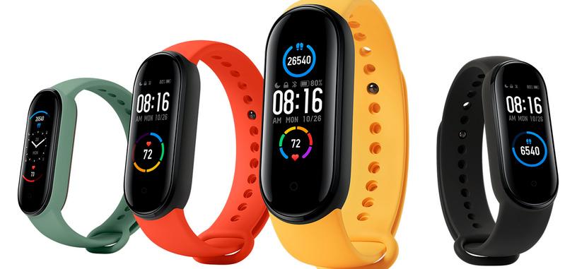 Las mejores pulseras de actividad, relojes deportivos y 'fitness' (diciembre 2020)