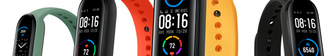 Las mejores pulseras de actividad, relojes deportivos y «fitness» (agosto 2020)