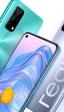 Realme presenta el V5 5G, de los más baratos con 5G