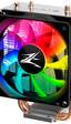 Zalman anuncia la refrigeración CNPS4X RGB