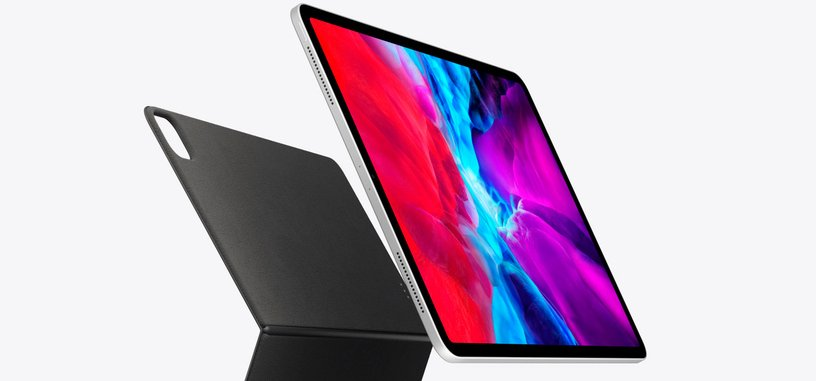 Apple sigue liderando el mercado de las tabletas al vender 14 M de iPad en el T2 2020