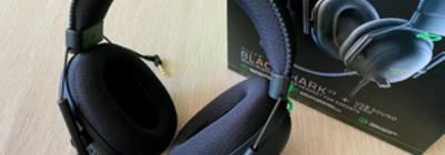 Análisis: BlackShark v2 de Razer