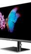 MSI anuncia los monitores Creator PS321QR y Creator PS321URV