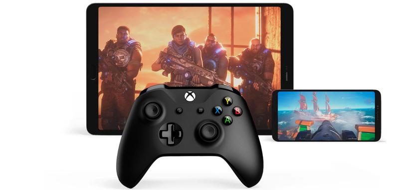 El juego en la nube de Xbox Game Pass Ultimate llegará a iOS y PC en primavera de 2021