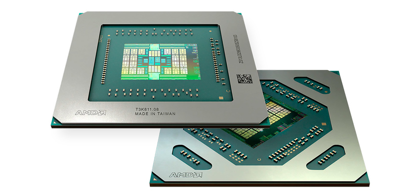 AMD trabaja en un reescalado para las RX 6000 como alternativa al DLSS de NVIDIA