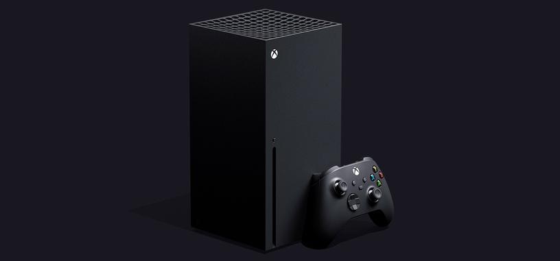 Se publican los primeros análisis de los tiempos de carga de Xbox Series X, entre otros detalles