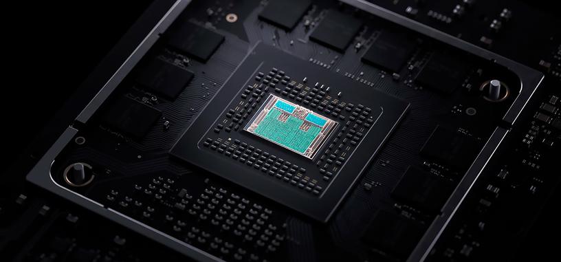 Microsoft detalla la arquitectura de la Xbox Serie X en el Hot Chips 2020