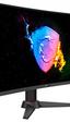 MSI anuncia el Optix MAG271VCR, monitor curvo de 27'' FHD de 165 Hz y buena calidad de color