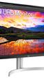 LG presenta el monitor 32UN650-W, modelo generalista 4K de 31.5''