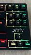 Análisis: K4 RGB TKL de Xtrfy