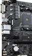 Algunas placas base A520 permitirían subir la frecuencia del procesador
